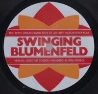 The Berry Lipman Band / Swinging Blumenfeld (7