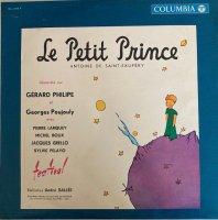 Antoine De Saint-Exupery / Le Petit Prince (LP)