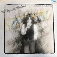 Jess Roden / The Player Not The Game (LP)