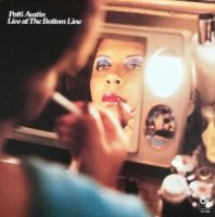 Patti Austin / Live At The Bottom Line (LP)