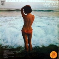 Charlie Byrd / Aldemaro Romero / Onda Nueva(The New Wave) (LP)