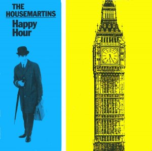The Housemartins / Happy Hour (7