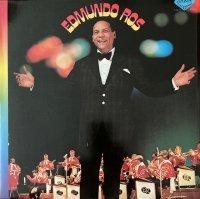 Edmundo Ros  / ラテンリズムの王者 (LP)