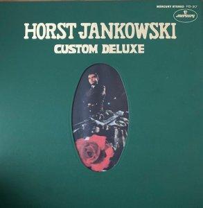Horst Jankowski / Custom Deluxe (LP)