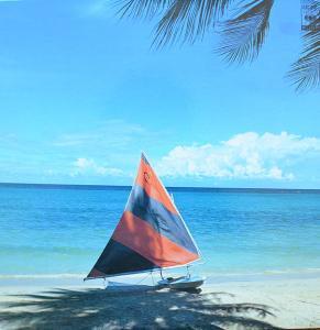 SURF BREAK BAND / SURF BREAK FROM JAMAICA (LP)