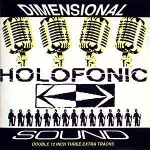 Dimensional Holofonic Sound / The House Of God (2×12