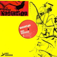 Naommon / I Am Not Ashamed (12