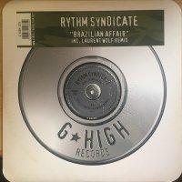 Rythm Syndicate / Brazilian Affair (12
