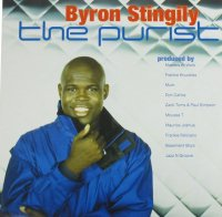 Byron Stingily / The Purist (3×12