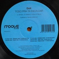DSK / TODO PRA TA ESCALDAR (12