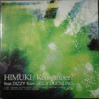 Himuki / Remember? (12