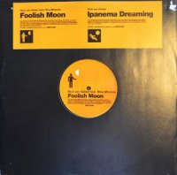 NICK VAN GELDER feat NINA MIRANDA / FOOLISH MOON (12