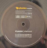 DJ Geetek / Charmooii (12