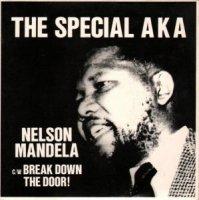 The Special AKA / Nelson Mandela (7