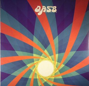 Q.A.S.B. / Q.A.S.B. II (LP)
