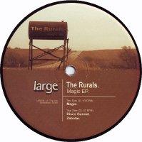 The Rurals / Magic EP (12