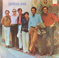 Bossa Rio / Bossa Rio (LP)