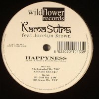 Kamasutra / Happyness (12