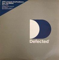 "ATFC Presents OnePhatDeeva Feat. Lisa Millett / Bad Habit (2×12"")"