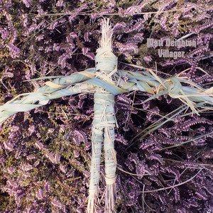 Matt Deighton / Villager (LP)