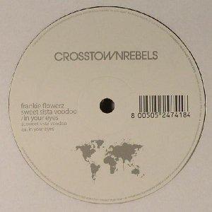 Frankie Flowerz / Sweet Sista Voodoo (12