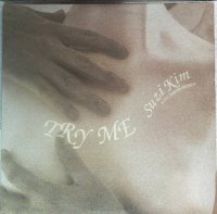Suzi Kim / Try Me (12