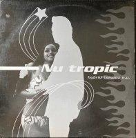 Nu Tropic / Hybrid Tempoz EP (12