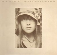 Valerie Carter / Just A Stone's Throw Away(愛はすぐそばに) (LP)