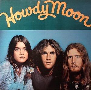 Howdy Moon / Howdy Moon (LP)
