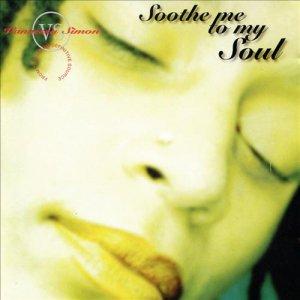 Vannessa Simon / Soothe Me To My Soul (12
