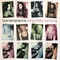 Bananarama / Long Train Running (12