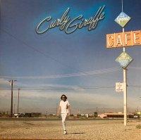 CURLY GIRAFFE / A Taste Of Dream (LP)