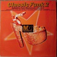 Various / Classic Funk Mastercuts Volume 2 (2LP)