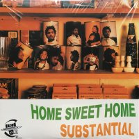 Substantial / Home Sweet Home (12