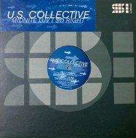 U.S. Collective / Midnight Luv (12