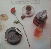 Bill Withers / Bill Withers' Greatest Hits (LP)