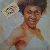 DOROTHY MOORE / ONCE MORE WITH FEELING (LP)
