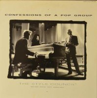The Style Council / Confessions Of A Pop Group (LP)