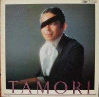 タモリ TAMORI / タモリ (LP)