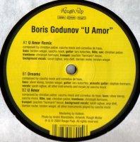 BORIS GODUNOV / U AMOR (12