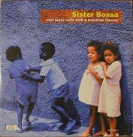 V.A / sister bossa  (2LP)