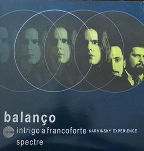 BALANCO / INTRIGO A FRANCO FORTE(12