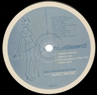 "Gilad Atzmon & DJ Face - Juizz Music (12"")"
