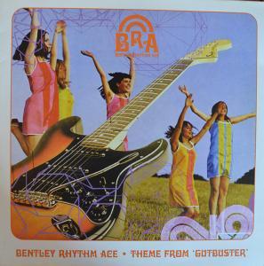 BENTLEY RHYTHM ACE - THEME FROM 'GUTBUSTER'(12