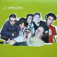 AROMA ALLSTARS / JAZZ CHRONICLES EP(12