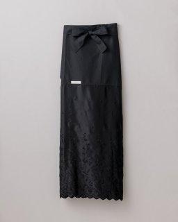 jupone-susoyoke BK(ジュポネ・裾よけ・ブラック)