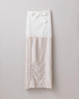 jupone-susoyoke SB(ジュポネ・裾よけ・サンドベージュ)