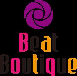 60s ハンドメイドアクセサリー Beat Boutique〈ビート・ブティック〉