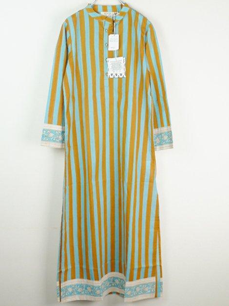 20SS 別注ストライプドレス
