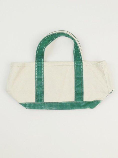 20SS REMI RELIEF×L.L.Bean Canvas tote bag mini